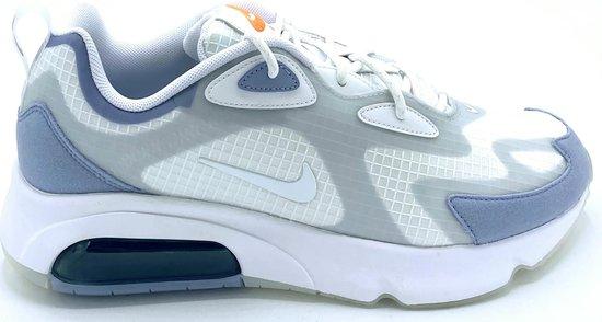 Nike Air Max 200 SE - White/Indigo Fog - Maat 44