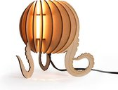 Octosphere table lamp