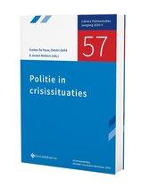 57-Politie in crisissituaties
