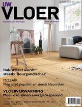 UW vloer magazine 2021 - Inspiratie over vloeren