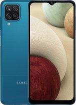 Samsung Galaxy A12 - 128GB -  Blauw