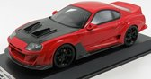 Toyota Supra Varis Supreme JZA80 2019 Red