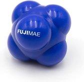 Fuji Mae Reactie reflex bal trainer Kleur: Blauw