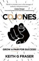 Cojones: Grow a Pair for Success!