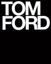 Boek cover Tom Ford van Tom Ford (Hardcover)