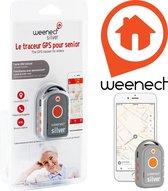 Weenect GPS-tracker voor senioren