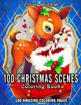 100 Christmas Scenes