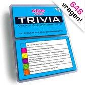 Trivia Aanvulset, Vraag en Antwoord - Versie Kids
