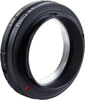 Adapter L39-NEX: Leica L39 M39 Lens - Sony NEX en A7 FE mount camera