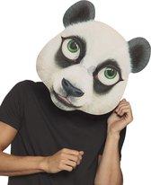 BOLAND BV - Enorm panda masker voor volwassenen - Maskers > Half maskers