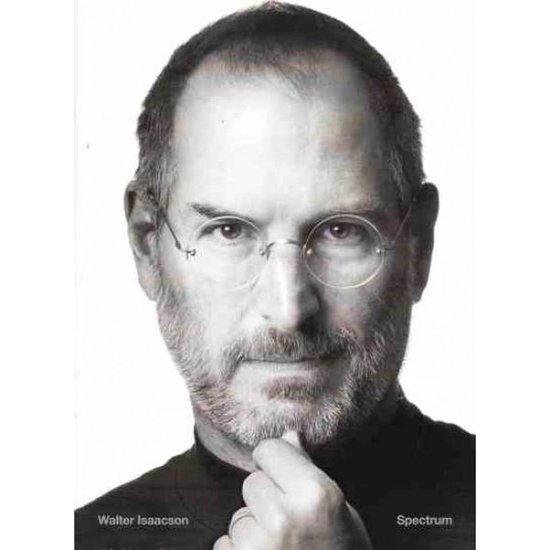 Steve Jobs - de biografie - Nederlands
