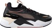 Puma Dames Lage sneakers Rs-x Mono Metal Wn's - Zwart - Maat 39