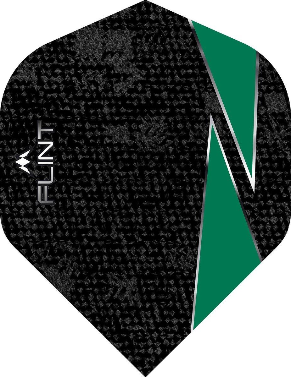 Mission Flint Green Std No2 - Groen
