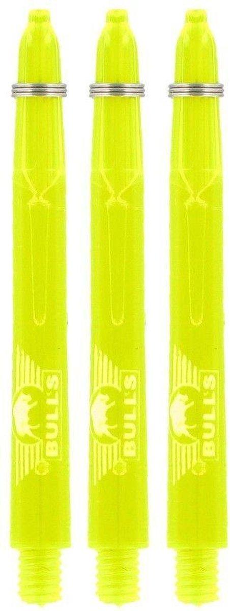 Nylon Glowlite Yellow - Medium