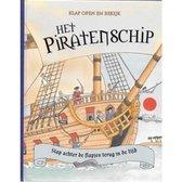 Het Piratenschip