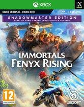 Immortals Fenyx Rising Shadowmaster Edition - Xbox One & Xbox Series X