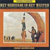 Il Etait Une Fois Dans l'Ouest - Het Gebeurde In Het Westen - Once Upon A Time In The West - Ennio Morricone