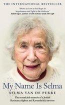 Boek cover My Name Is Selma van Selma van de Perre