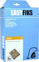 Easyfiks - Stofzuigerzakken - Geschikt voor Karcher WD3, MV3 - 5 Stuks