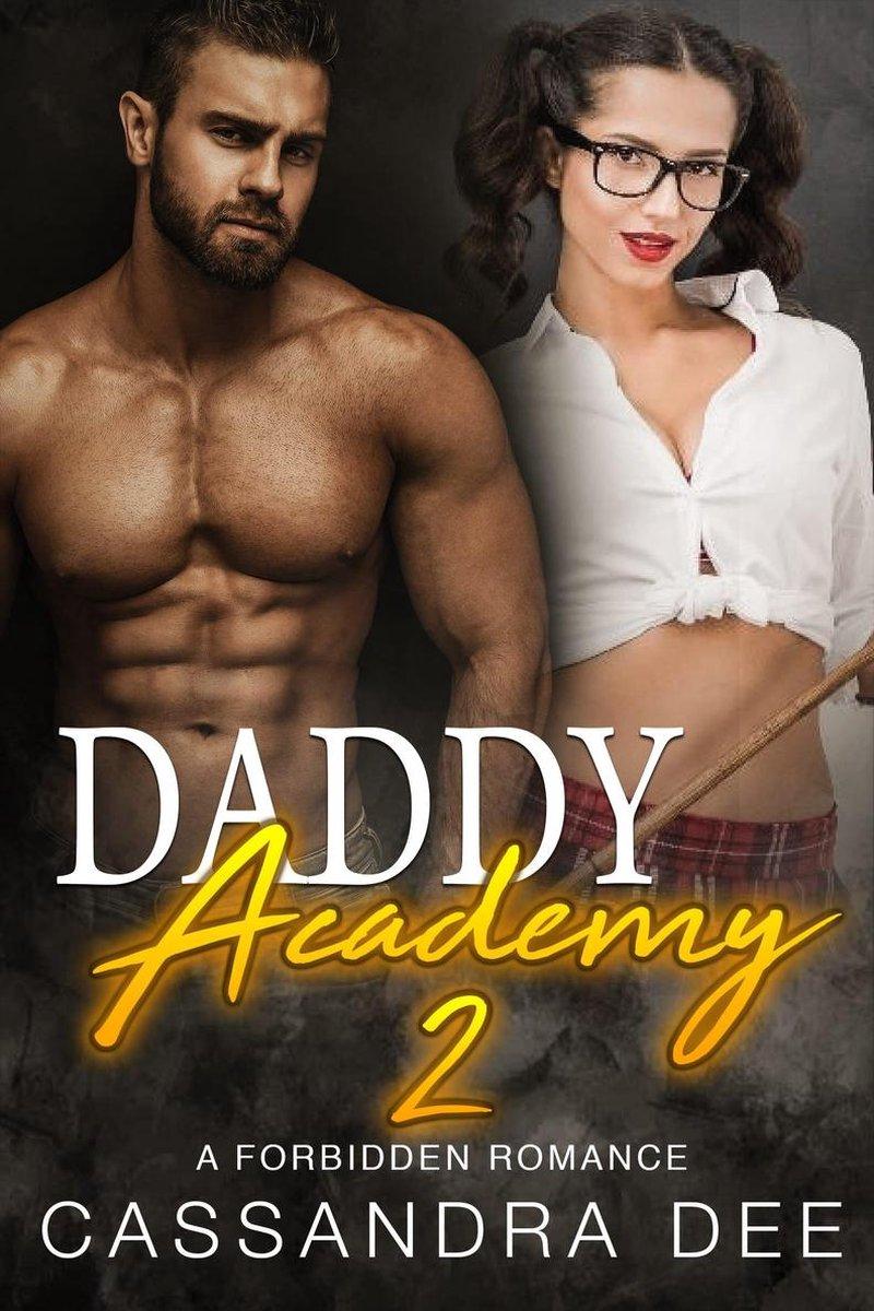 Bol Com Daddy Academy 2 Ebook Cassandra Dee 1230004270720 Boeken