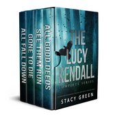 LUCY: The Complete Lucy Kendall Series with Bonus Content