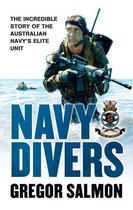 Omslag Navy Divers