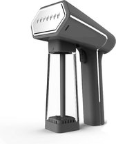 SteamOne S-Nomad Plus - Titanium - Handstomer - Kledingstomer