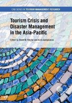 Tourism Crisis and Disaster Management in the Asia-Pacific