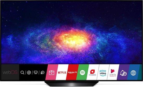 LG OLED55BX6LB - 4K OLED TV