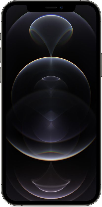 Apple iPhone 12 Pro - 128GB - Grafiet