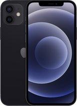 Apple iPhone 12 - 256GB - Zwart