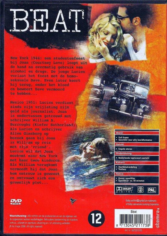 Cover van de film 'Beat'