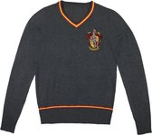 Harry Potter - Gryffindor Sweater-X-Small