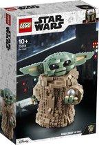LEGO Star Wars Het Kind - 75318