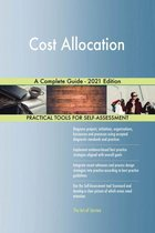 Cost Allocation A Complete Guide - 2021 Edition