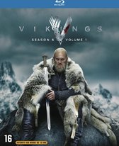 Vikings - Seizoen 6.1 (Blu-ray)