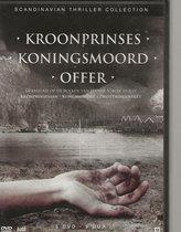 Scandinavian Thriller Collection (Dvd)