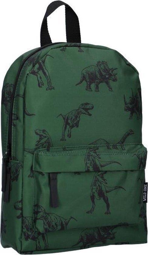 PL Dino Wild One Rugzak - 6 l - Groen