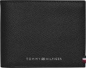 Tommy Hilfiger - Business mini cc wallet - men - black
