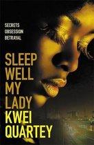 Sleep Well, My Lady
