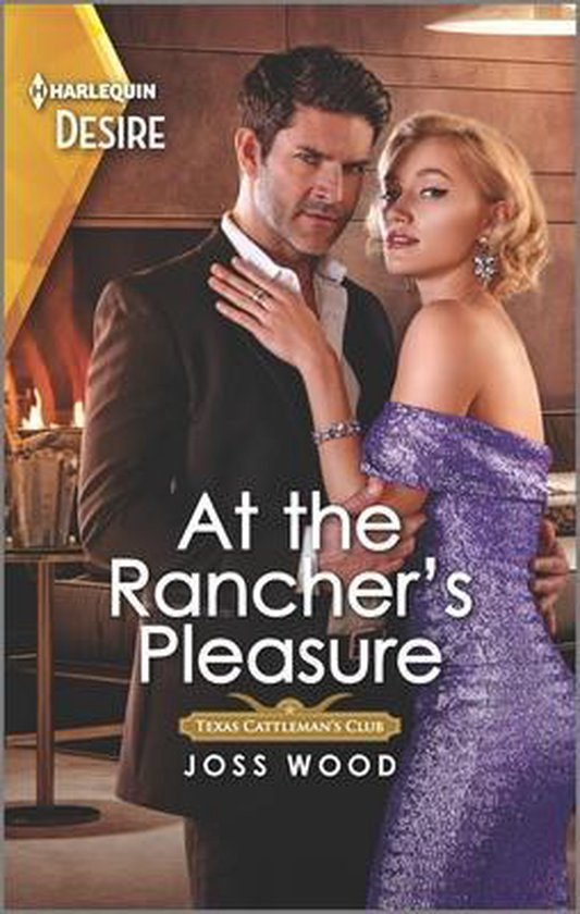 At the Rancher's Pleasure