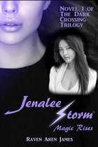 Jenalee Storm