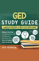 GED] ]Study] ]Guide ]Practice] ]Questions] ]Edition] ]& ]Complete] ]Review] ]Edition