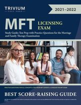 MFT Licensing Exam Study Guide