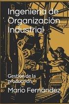 Ingenieria de Organizacion Industrial