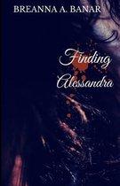 Finding Alessandra