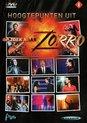 Op Zoek naar Zorro