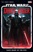 Star Wars: Darth Vader By Greg Pak Vol. 1