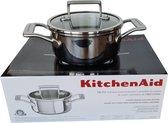 KitchenAid Casserole Pan 1,5l 16cm