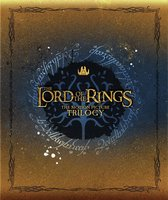 The Lord of the Rings Trilogy (Steelbook) (4K Ultra HD Blu-ray)